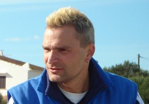 Volker Umlauft - Interview