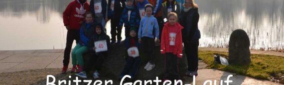 Britzer Garten-Lauf 2014