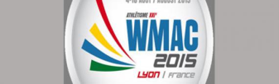 World Master Championship Lyon (Frankreich)