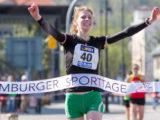 Norm, Rekord und DM-Titel: Emilia Lehmeyer erfüllt sich ihren EM-Traum