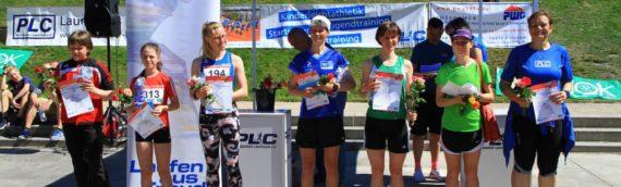 Potsdamer Frauenlauf 06.05.2018