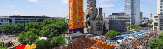 Highlight des Jahres: Eine Meile für Europa – Die Leichtathletik-Europameisterschaft mit Gehsport am 7.8. und 11.8. in Berlin