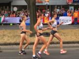 Die Leichtathletik-Europameisterschaft in Berlin eine Mini-Olympiade: Der Gehsport lebt – und Emilia war mit persönlicher Bestzeit dabei!