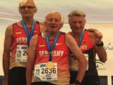 2018 World Masters Athletics Championships
