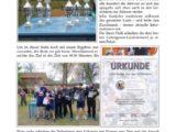 Fünfter Berliner 10 km-Lauf der Gefangenen