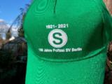Zum Vereinsjubiläum: 18 Mitglieder - das verstärkte Gehsport-Team 2021.
