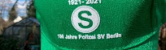 Zum Vereinsjubiläum: 18 Mitglieder – das verstärkte Gehsport-Team 2021.